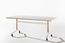 1600 x 800mm folding table