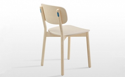 Okidoki Chair